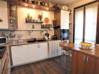 Photo - 3-room flat via Mantova 2-b, Melzo