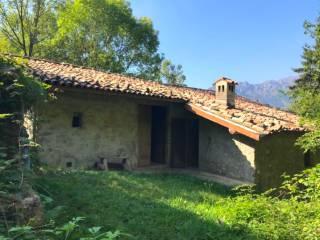 Foto - Baita via Don Luigi Sturzo, Gazzaniga