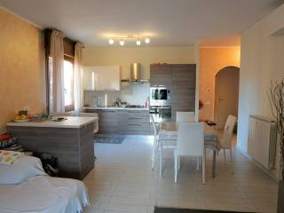 Photo - 3-room flat excellent condition, first floor, Bordighera