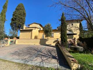 Photo - Terraced house via Franceschi, Scandicci