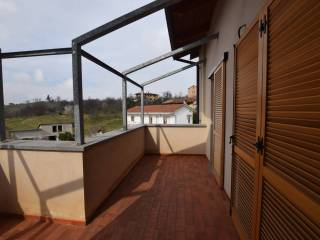 Photo - Penthouse via di Santa Croce, Mondovì