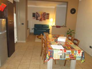 Photo - 3-room flat via San Bernardo, Borgo San Dalmazzo