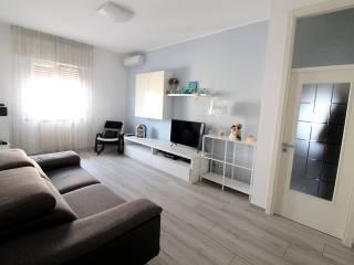 Фотография - Четырехкомнатная квартира via Gioacchino Rossini 15, Villa Verucchio, Verucchio