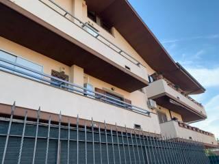 Foto - Mansarda via delle Quinte, Monte Compatri