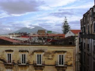 Foto - Appartamento via Salvator Rosa 299, Museo, Napoli