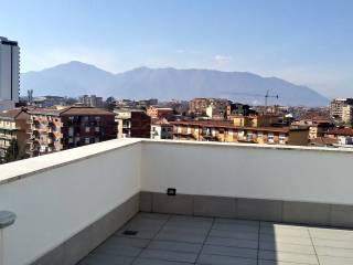 Foto - Quadrilocale nuovo, settimo piano, Frosinone