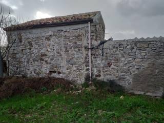 Foto - Villa unifamiliare, da ristrutturare, 80 mq, Caccamo