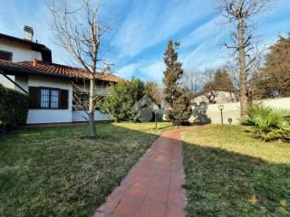 Photo - Terraced house via 4 Novembre 58, Pregnana Milanese