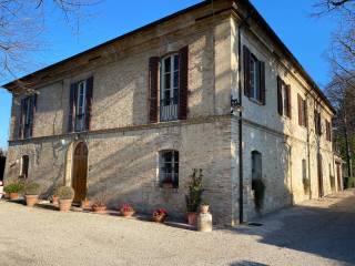 Foto - Villa unifamiliare via Gabriele D'Annunzio 102, Villanova, Cepagatti