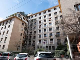 Фотография - Четырехкомнатная квартира via Goffredo Mameli 10, Indipendenza, Milano