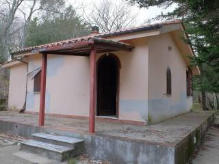 Foto - Villa unifamiliare Strada Provinciale Santa Severa, Tolfa