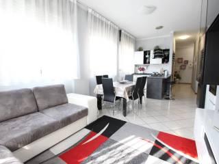 Фотография - Трехкомнатная квартира via Roberto Cozzi 10, Greco - Segnano, Milano