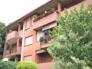 Foto - Bilocale via Giuseppe Garibaldi, Barzanò