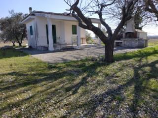 Foto - Casa unifamiliar via Vitantonio la Sorte 36, Grottaglie