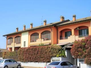 Photo - 4-room flat via del Borgo, 26, Bornasco