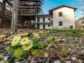 Photo - Country house via Comba Volo, Revello