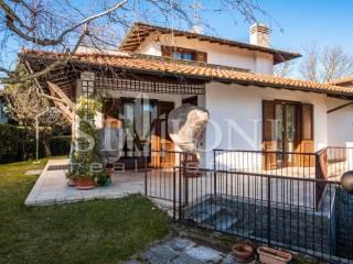 Φωτογραφία - Μονοκατοικία βίλα via San Martino, Morosolo, Casciago