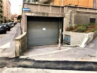 Photo - Car box or garage corso Ferdinando Magellano 5R, Sampierdarena, Genova