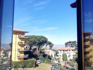 Foto - Quadrilocale via Fausto Cecconi 12, Frascati