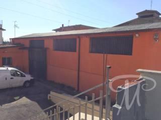 Immobile Vendita Roma 35 - Setteville - Casalone - Acqua Vergine