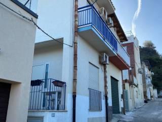 Foto - Terratetto unifamiliare via del Mare, Alcamo
