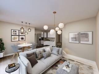 Photo - 4-room flat via Giovanni Pascoli 2, Villa Guardia