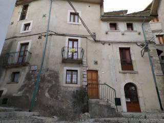 Foto - Appartamento piazza Mercato, Civitella Alfedena