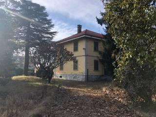 Foto - Villa unifamiliare via Sant'Anna 1, Rivarolo Canavese