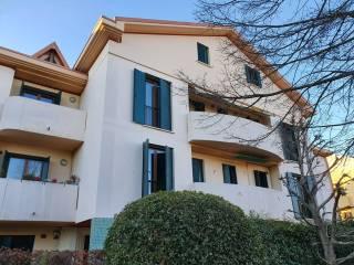 Foto - Zweizimmerwohnung via Orlando Galante 45, Stanga - Pio X, Padova