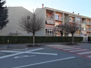 Foto - Appartamento via Cuneo, Savigliano