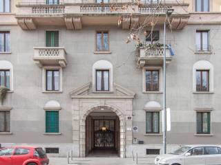 Фотография - Четырехкомнатная квартира viale Mugello 7, Porta Vittoria, Milano