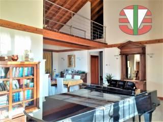 Foto - Villa unifamiliare, ottimo stato, 426 mq, Massanzago