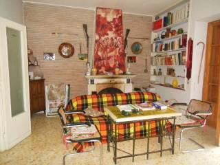 Foto - Terratetto unifamiliare via di Palestrina, Capranica Prenestina