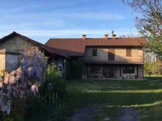 Foto - Casale via Roma, Montanera