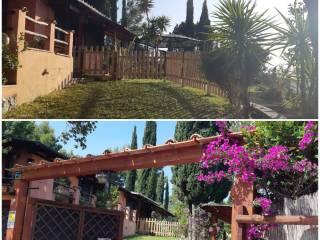 Foto - Villa bifamiliare, ottimo stato, 80 mq, Sperlonga