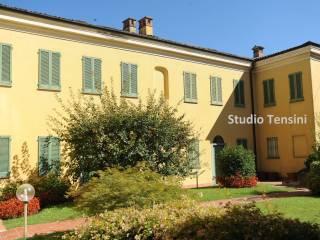 Photo - Maison à étage individuelle via Dante Alighieri, Crema