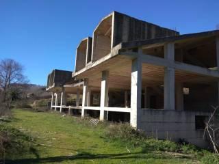 Foto - Villa plurifamiliare via Vallone, Valle di Maddaloni