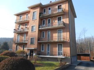 Foto - Dreizimmerwohnung guter Zustand, vierte Etage, Gozzano