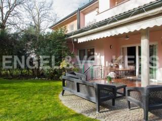 Foto - Villa unifamiliare via San Felice Strada 9, Area Novegro, San Felice, Segrate