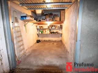 Photo - Car box or garage via Giovanni Opisso 115, Pegli, Genova