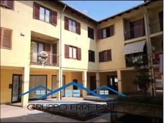 Foto - Appartamento all'asta via San Biagio 19, Caramagna Piemonte