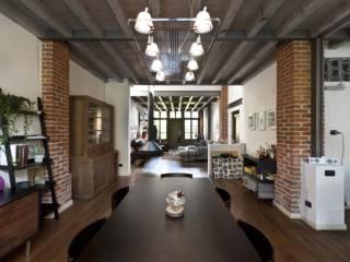 Photo - Single family villa, new, 185 sq.m., Truccazzano