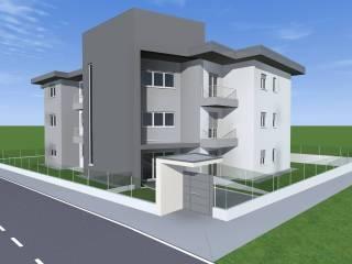 Фотография - Четырехкомнатная квартира новое, нулевой этаж, Olgiate Comasco