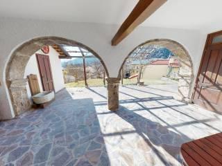 Foto - Villa unifamiliare via Cja' Manzòt, Cercivento