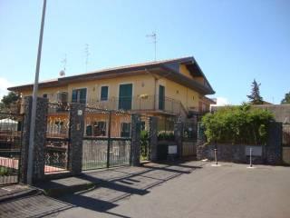 Foto - Appartamento in villa, ottimo stato, 70 mq, San Pietro Clarenza