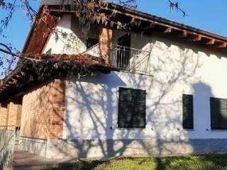 Foto - Villa unifamiliare, nuova, 315 mq, Montegrosso d'Asti