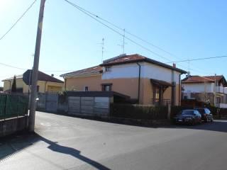 Foto - Villa a schiera via dei Chiosetti, Cardano al Campo