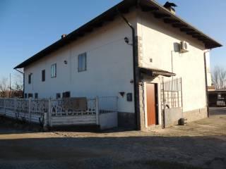 Foto - Villa unifamiliare, buono stato, 219 mq, Carisio