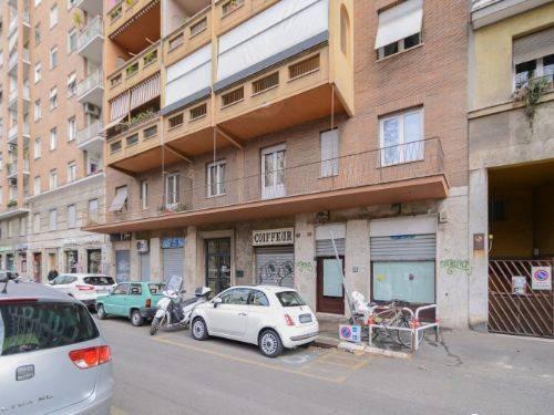 Vendita Appartamento Roma. Monolocale in viale Angelico 84 ...