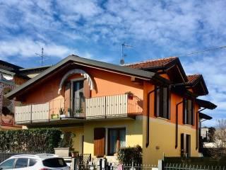 Foto - Mansarda via Vittorio Veneto, Azzano Mella